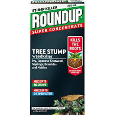 roundup 11 diy home office. Scotts Miracle-Gro Roundup Tree Stump And Root Killer 250 Ml Liquid  Concentrate Weedkiller Roundup 11 Diy Home Office