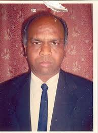 SURESH CHANDRA BHARTI. Spl. Judge (E.C. Act) Bahraich - 5815