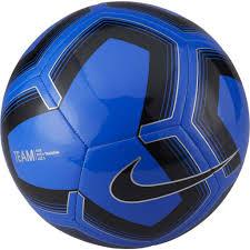 Купить <b>мяч футбольный nike</b> sc3893-410 <b>nike pitch</b> training в ...
