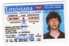 Louisiana Roselli Don't Litter Greig