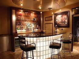 I  Sensational Home Bar Design Ideas 7