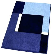mohawk home bath rugs bathroom rugs home bath rugs vibrant idea navy and white bath rug mohawk home bath rugs
