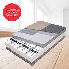 underfloor heating guide flooré värmegolv
