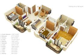 3 bedroom floor plans under 1600 square feet interior design ideas