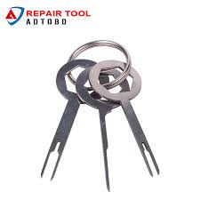 online buy wholesale connector pin removal from china connector How To Remove Pins From Wire Harness auto car plug circuit board wire harness terminal extraction pick connector crimp pin back needle remove how to remove metal pins from wire harness