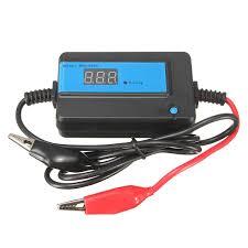 400ah smart motorcycle auto pulse desulfator for 12 48v lead acid battery