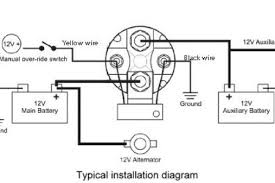 multi battery isolator wiring diagram multi image noco battery isolator wiring diagram wiring diagram and hernes on multi battery isolator wiring diagram