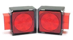 Optronics Tll 9rk Led Sealed Trailer Light Kit Cheap Trailer Tail Light Kit Find Trailer Tail Light Kit