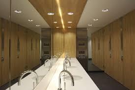 office washroom design. Washroom Projects | Commercial Cambridge Interfix Office Design