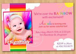 baby first birthday invitation templates free new first birthday invitation templates free