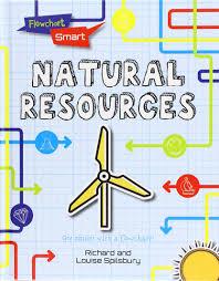 Natural Resources Flowchart Smart Richard Spilsbury