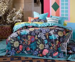 Olivia Multi Quilt Cover Set by KAS - Just Bedding &  Adamdwight.com