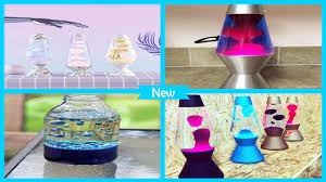 Awesome Diy Lava Lamp Tutorial Pour Android Téléchargez Lapk