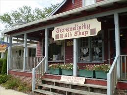 Serendipity Quilt Shop - Dagsboro, DE - Quilt Shops on Waymarking.com &  Adamdwight.com