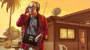 Soundtrack and Radio - GTA 5 Wiki Guide - IGN