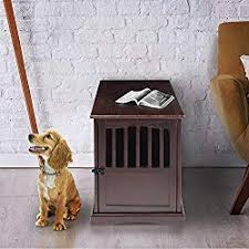 dog crates as furniture. Brilliant Crates Casual Home Pet Crate End Table And Dog Crates As Furniture M