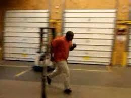 Backroom Team Member Target Backroom Team Member Jumping Into A Box Youtube