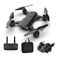 AIHOME K2 <b>Dual Camera</b> Quadcopter Long-endurance Altitude ...