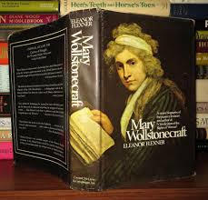 mary wollstonecraft 0698104471 flexner eleanor mary wollstonecraft mary wollstonecraft a biography