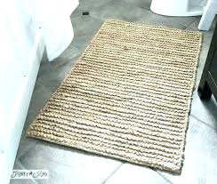 luxury bath rugs rug sets rustic bathroom sisal uk