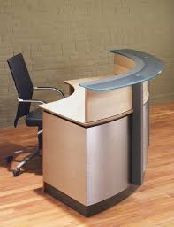 Modern Reception Desk Custom Reception Desks Small Reception Desk