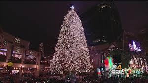 faneuil hall christmas tree lighting. Faneuil Hall Tree Lighting Kicks Off Holiday Season In Boston « CBS Christmas 7