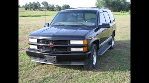 1999 Chevrolet Tahoe Fuel Pressure Regulator Replacement - YouTube