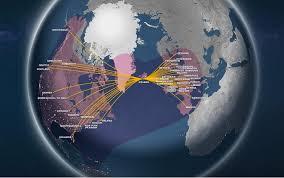 Icelandair Offers Gate To Gate Wifi Economy Class Beyond