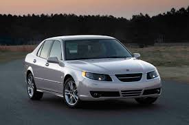 What's the consensus on 06+ 9-5's? : saab