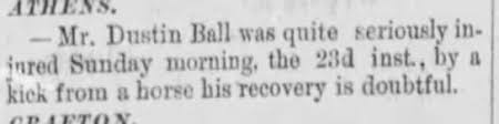 Clipping from Vermont Journal - Newspapers.com