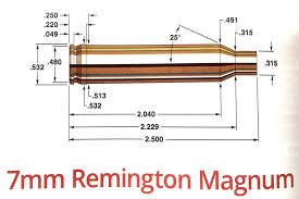 7mm Rem Mag Ballistic Chart Amazing Tc Shockwave Ballistic