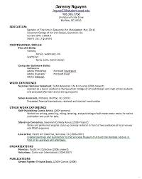 correct format of resumes how to make a proper resume how to make a great resume how to write