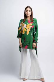 Latest Ladies Shirt Design Pakistani Casual Tops And Shirt Designs For Girls