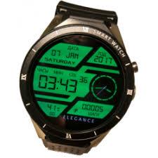 Отзывы о <b>Умные часы</b> KingWear <b>Kwart Elegance</b>