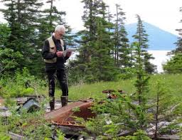 The Role Of A Vegetation Ecologist Us Forest Service