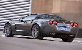 2009 Chevrolet Corvette Specs and Photos | StrongAuto
