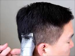 Hair Style For Asians fade haircut how to fade asian hair youtube 3574 by stevesalt.us