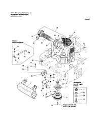 Kohler engine parts diagram snapper zero turn riding mower parts model 5900692 sears