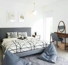 set design scandinavian bedroom. Kambala Bedroom Blue Soft Scandinavian Set Design