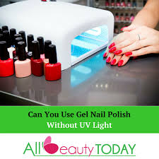 Can You Do <b>Polygel</b> Nails Without A Uv Light