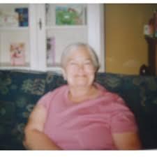 Funeral Notices - Susan Doris May CURRAN