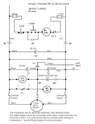 hp motor wiring diagram wiring diagrams online
