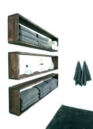 wall shelf with light floating glass shelves lights walnut blue paint rectangular window she floating shelf lights