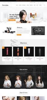 charming beauty salon and spa wordpress themes 2016 orange themes browser hair salon a barber wordpress theme