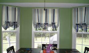 black and white kitchen curtains window