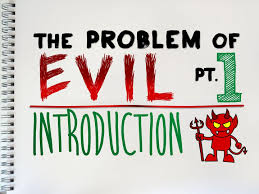 problem of evil of an introduction by mrmcmillanrevis problem of evil 1 of 4 an introduction by mrmcmillanrevis