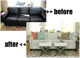 cost to recover sofa couch make over shared by living your cost sofa upholstery glasgow cost to recover sofa