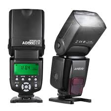 Canon Flash Light Us 36 41 32 Off Andoer Ad560 Iv Lcd Wireless On Camera Slave Speedlite Flash Light For Canon Nikon Olympus Pentax Sony A7 Series Dslr Cameras In