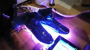 Starbury Shoes Light Up Starbury Elite Lightup Basketball Shoes Review Drunk