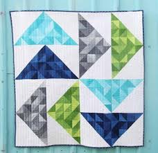 Flying Geese Quilt Pattern Extraordinary 48 Free Flying Geese Quilt Block Patterns FaveQuilts